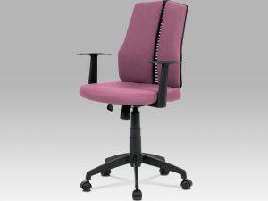 Kancelářská židle KA-E826 BOR