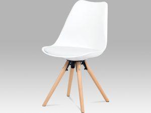 Jídelní židle CT-805 WT