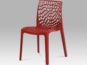 Jídelní židle CT-820 RED