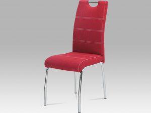 Jídelní židle HC-486 RED2