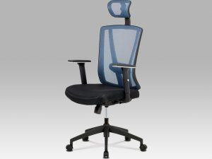 Kancelářská židle KA-H110 BLUE