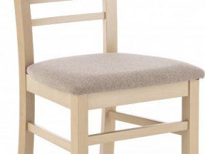 Jídelní židle ADRIAN - dub sonoma