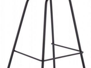 Barová židle H-90 - hnědá