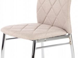 Jídelní židle K-309 - béžová