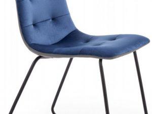 Jídelní židle K-321 - modrá