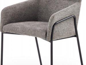 Jídelní židle s područkami K-327