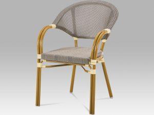 Zahradní židle AZC-100 CAP
