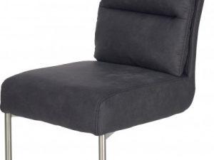 Jídelní židle K207 - černá