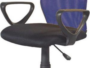 Kancelářská židle BST 2010 - modrá