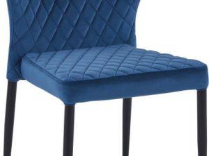 Jídelní židle K-331 - modrá