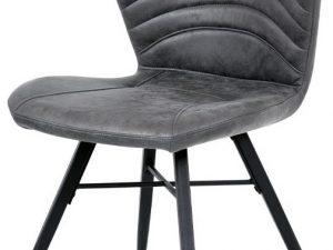 Jídelní židle HC-442 GREY3