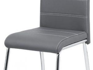 Jídelní židle AC-9920 GREY