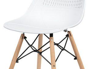 Jídelní židle CT-521 WT