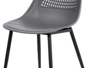 Jídelní židle CT-523 GREY