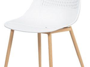 Jídelní židle CT-523 WT