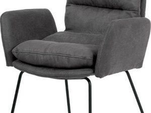 Jídelní židle HC-4 GREY2