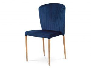Jídelní židle CT-614 BLUE4