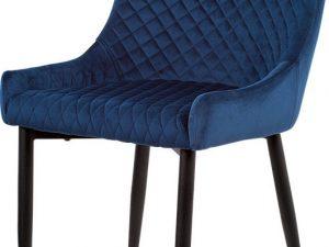 Jídelní židle HC-011 BLUE4