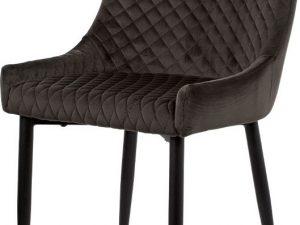 Jídelní židle HC-011 GREY4