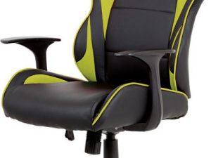 Kancelářská židle KA-E807 GRN