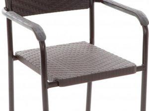 V-Garden Zahradní židle BARI SET 6