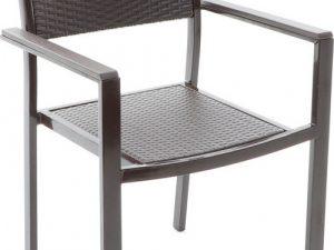 V-Garden Zahradní židle ELBA SET 6
