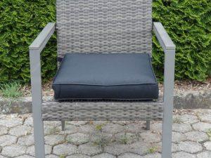 V-Garden Zahradní židle OTAVA SET 6