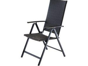 V-Garden Zahradní židle VALENCIA