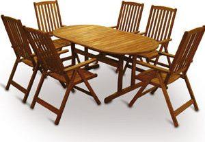 V-Garden Zahradní židle PARIS - pouze židle