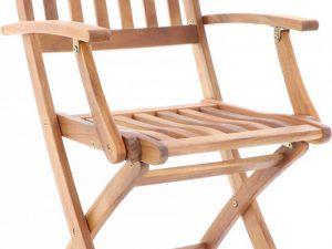 V-Garden Zahradní židle PRINCE VeGA