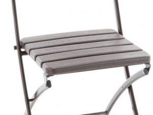 V-Garden Zahradní židle PORTO SET 6