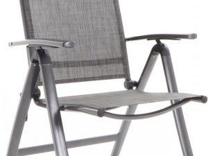 V-Garden Zahradní židle JADRAN SET 6-AL