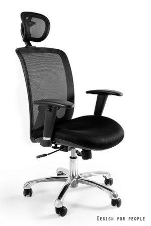 Unique kancelářská židle expander - židle na SEDI.cz