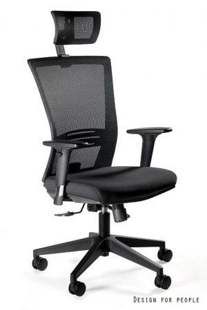 Unique kancelářská židle ergonic - židle na SEDI.cz