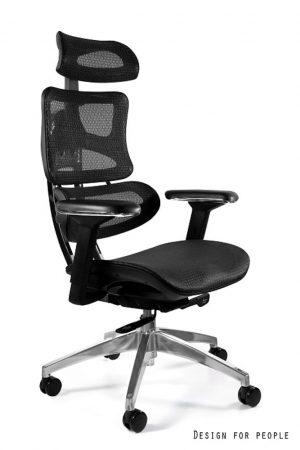 Unique kancelářská židle ergotech