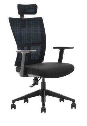 kancelářská židle adk mercury plus