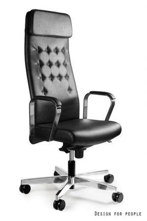 Unique kancelářská židle ares hl - židle na SEDI.cz