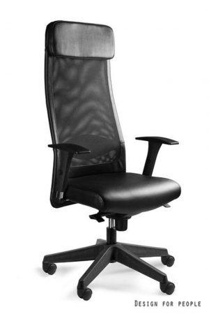 Unique kancelářská židle ares soft hl - židle na SEDI.cz