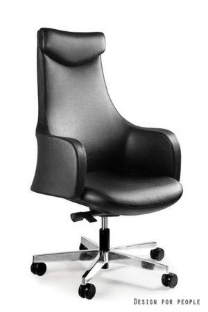 Unique kancelářská židle blossom pu - židle na SEDI.cz