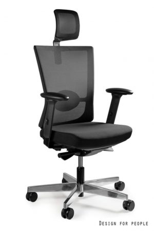 Unique kancelářská židle forte - židle na SEDI.cz