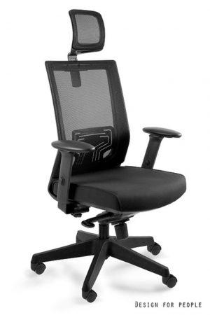 Unique kancelářská židle nez - židle na SEDI.cz