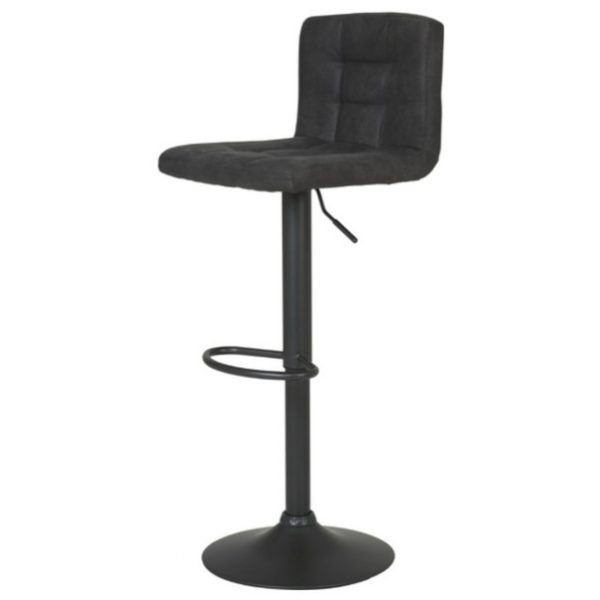 Sconto barová židle amanda antracitová - židle na SEDI.cz
