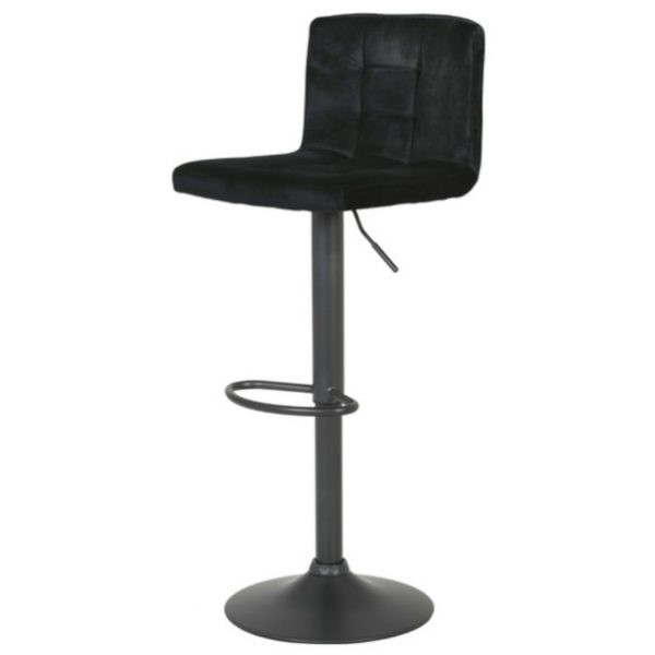Sconto barová židle amanda černá - židle na SEDI.cz