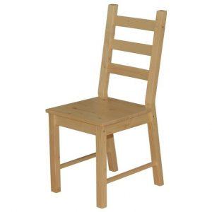 Jídelní sconto jídelní židle anton přírodní - židle na SEDI.cz