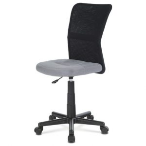 Sconto kancelářská židle bambi šedo/černá - židle na SEDI.cz