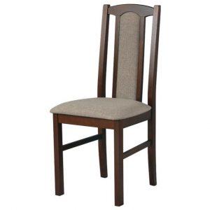 Jídelní sconto jídelní židle bols 7 světle hnědá - židle na SEDI.cz