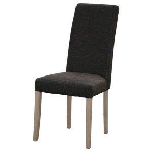 Jídelní sconto jídelní židle caprice 6 hnědá - židle na SEDI.cz