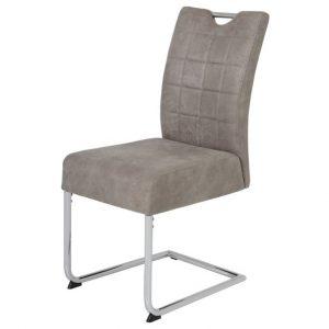 Jídelní sconto jídelní židle denise s vintage béžová - židle na SEDI.cz
