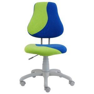 Sconto dětská židle elen s-line modro-zelená - židle na SEDI.cz