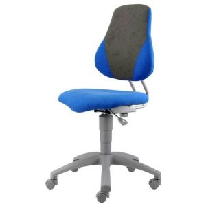 Sconto kancelářská židle elen modrá/šedá - židle na SEDI.cz